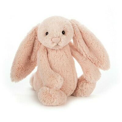 Bashful Blush Bunny Med