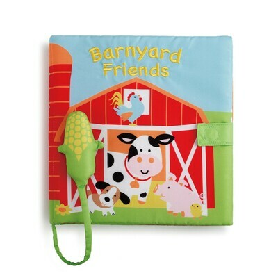 Barnyard Sound Book