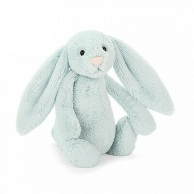 Bashful Beau Bunny Med