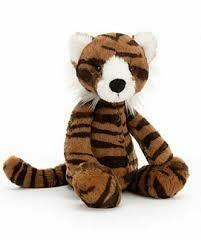 Wumper Tiger