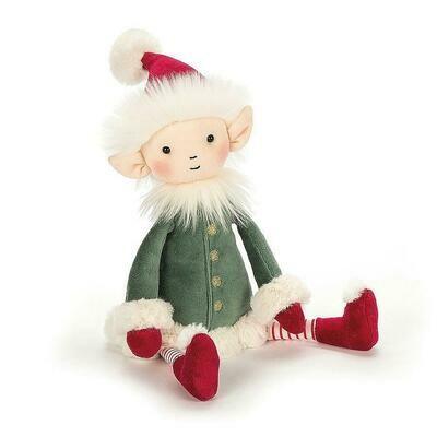 Leffy Elf Medium