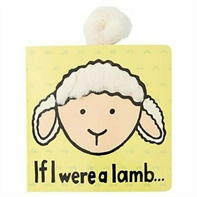 If I Were A Lamb