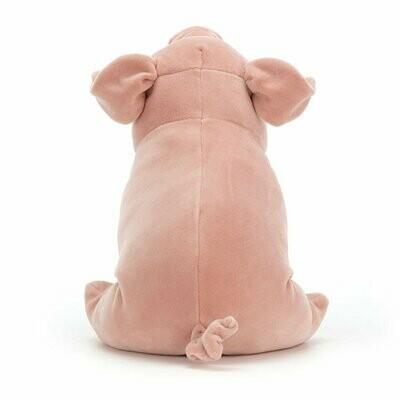 Mellow Mallow Pig
