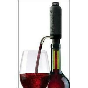 Vino Stream Wine Aerator & Dispenser