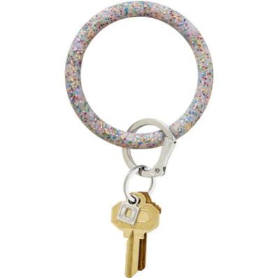 Rainbow Silicone- Big O Key
