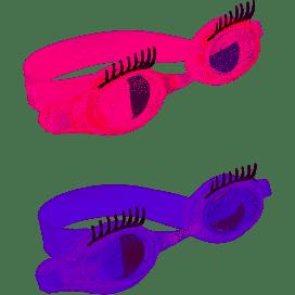 Lash Glitter Goggle