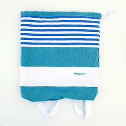 Backpack Beach Towel