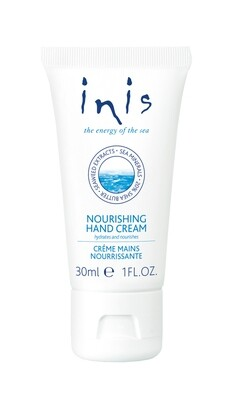 Inis Travel Hand Cream