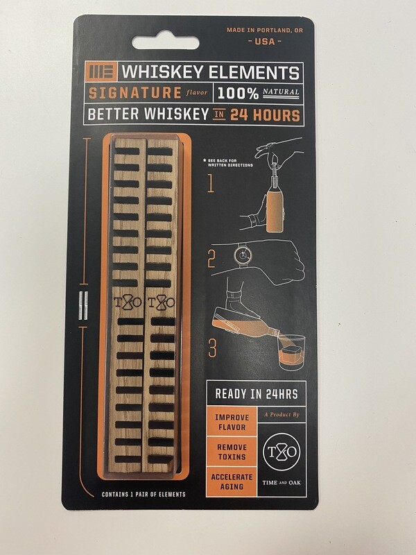 Whiskey Element 2 Pack