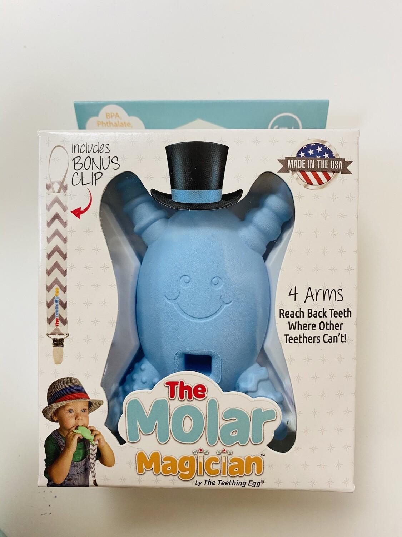 The Molar Magician