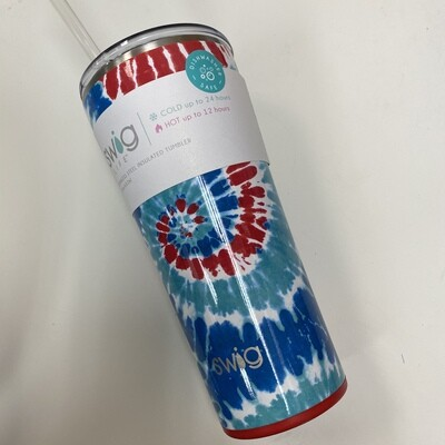 Swig 22 oz Rocket Pop Tumbler