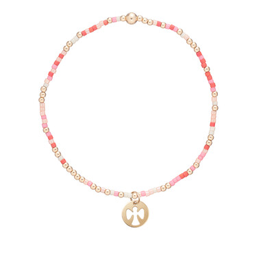 Guardian Angel Hope Bracelet