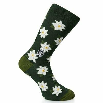 Magnolia Socks