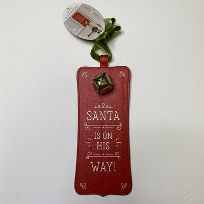 Christmas Eve Bell