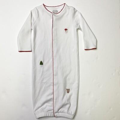 Christmas Sleep Gown - 03