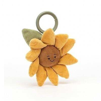 Fleury Sunflower Jitter