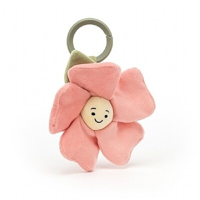 Fleury Petunia Jitter