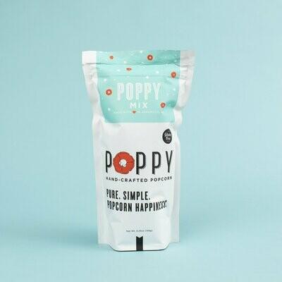 Poppy Mix Popcorn