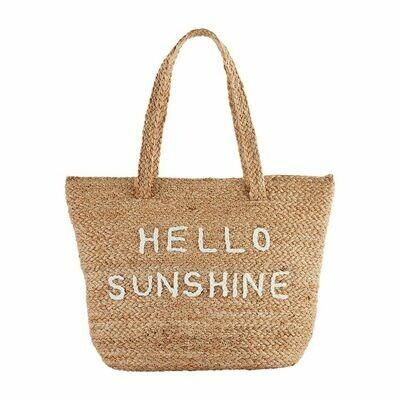 Hello Sunshine Cooler Tote