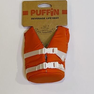 Puffin Beverage Vest