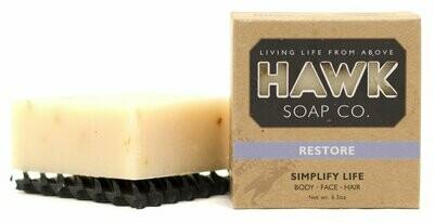 Hawk Soap