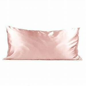 Satin Pillowcases - King