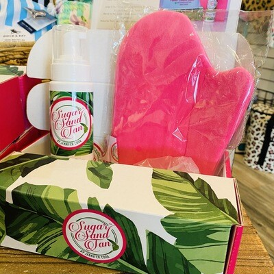 Sugar Sand Tan Kit