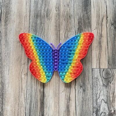Gigantic Butterfly Pop