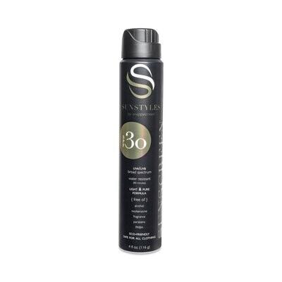 Snappyscreen Sunscreen SPF30