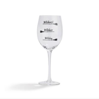 Witchiest Wine Glass