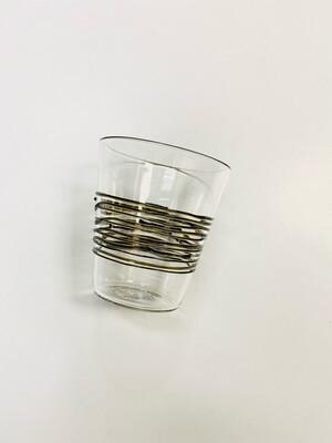 Uzu Drinking Glass