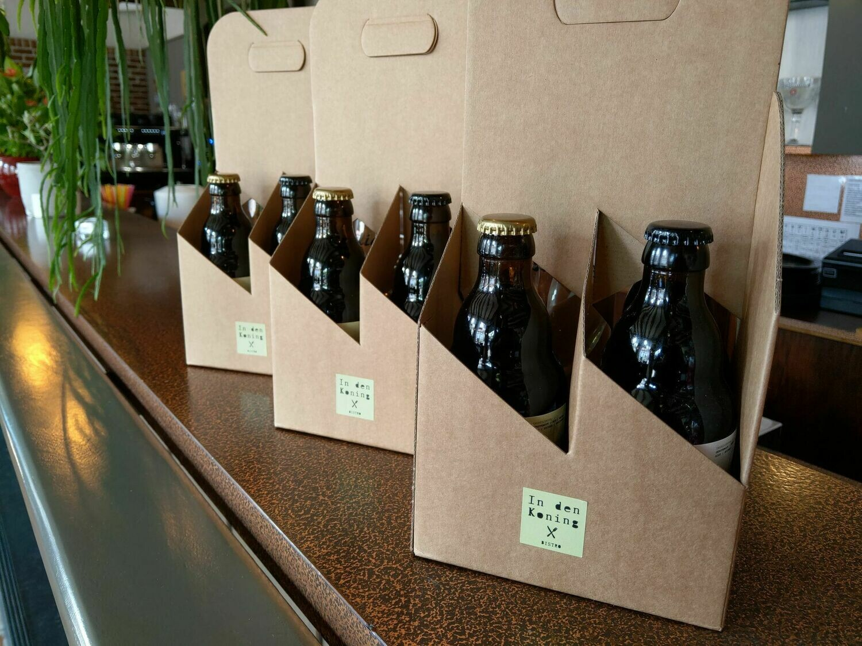 In den Koning Bierpakket