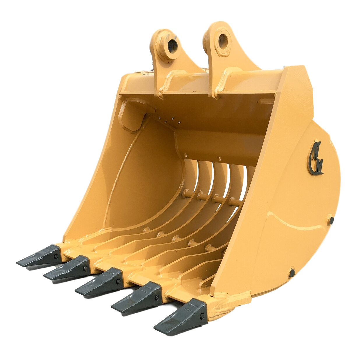 Excavator Skeleton Bucket