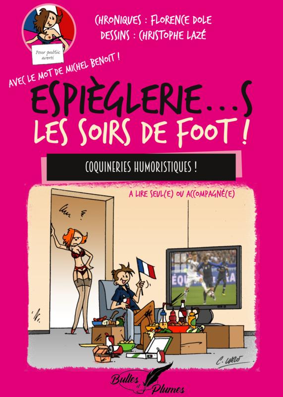 Espiègleries Les Soirs de Foot