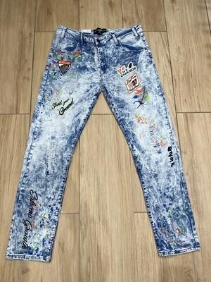 Blac Leaf - Riding Fresh Jeans