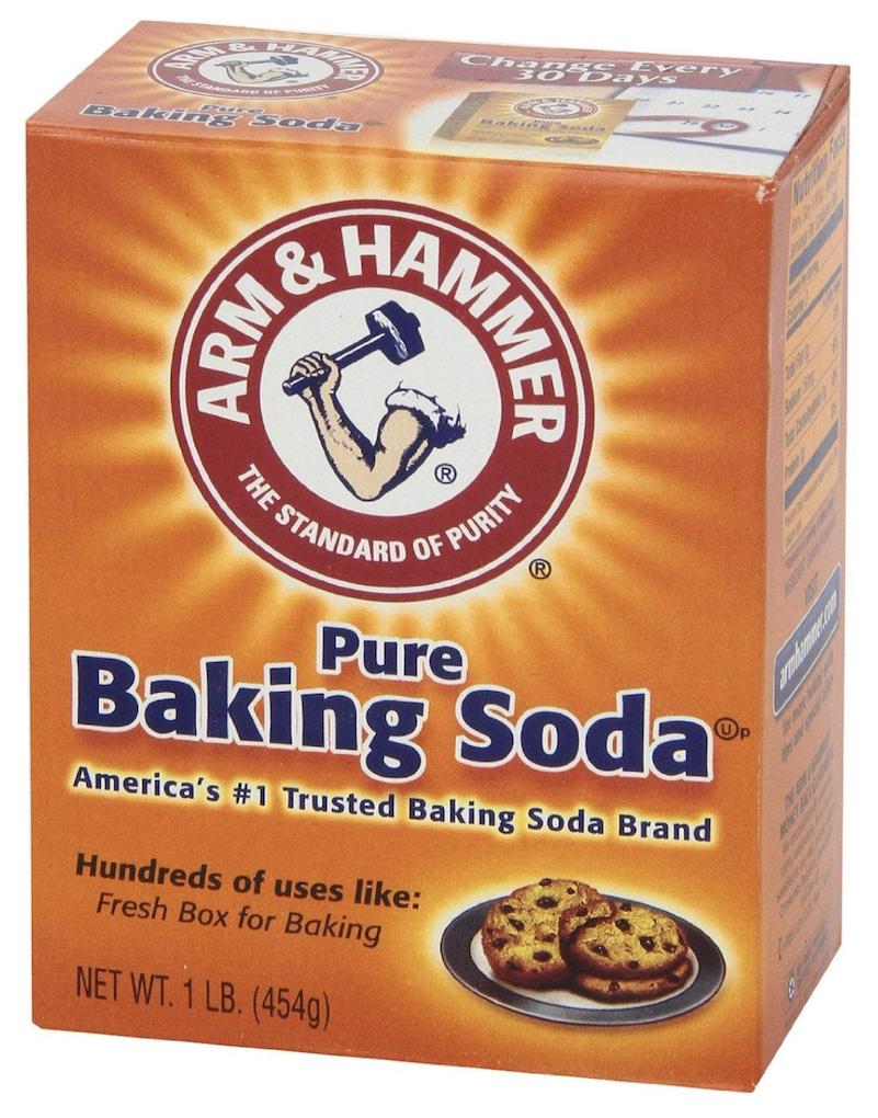 AH Pure Baking Soda