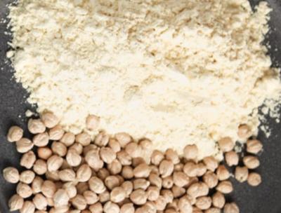 Besan flour