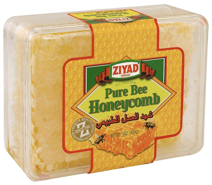 Pure Bee Honeycomb 14oz