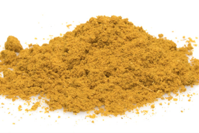 Curry powder 200g bag