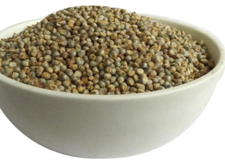 Jalpur bajri (millet) flour 2.2lbs
