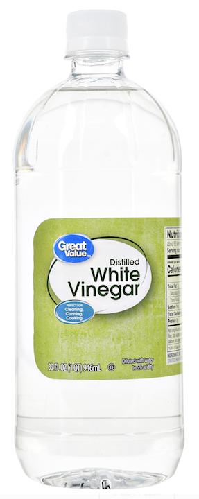 GV Distilled White Vinegar 946ml