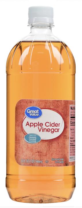 GV Apple Cider Vinegar 946ml