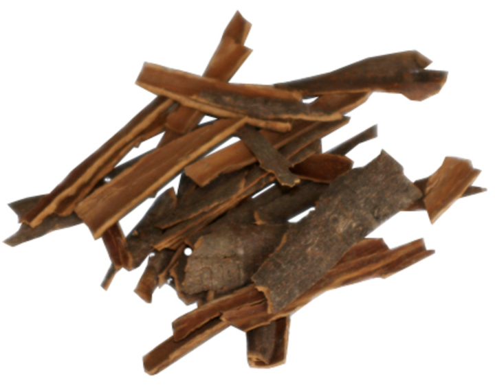 Flat Cinnamon ጠፍጣፋ ቀረፋ 100gms