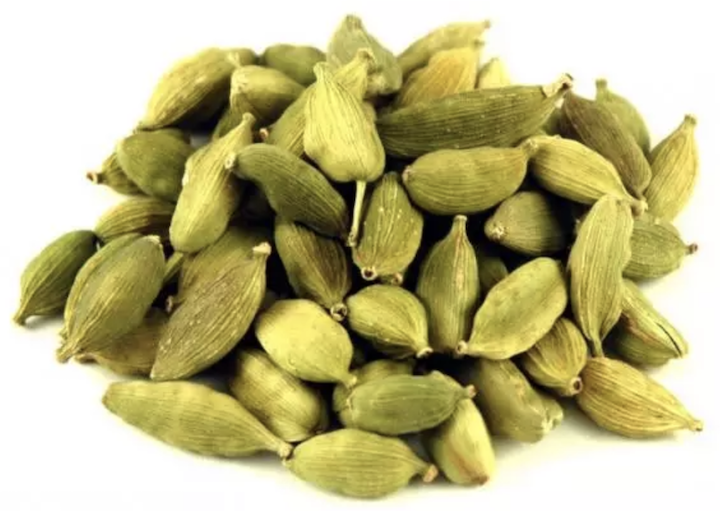 Whole Green Cardamom 100gms