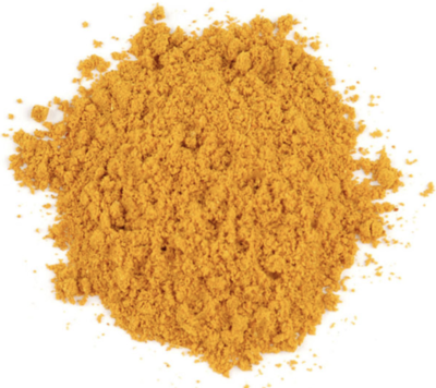 Hot curry powder ziyad 170g btl