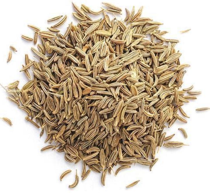 Ethio white cumin seeds