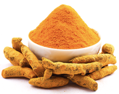 Turmeric powder swad 200g bag