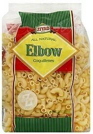 Elbow Macaroni 454g