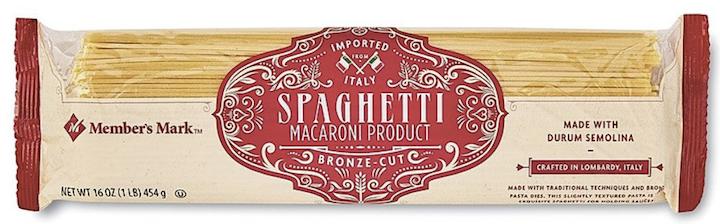 Spaghetti 1LB