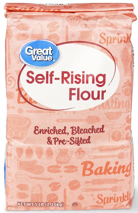 GV Self Rising Flour 5lbs